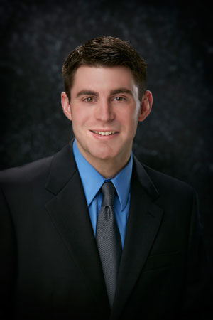 Dr. Jason L. Mantey Traverse City Dentist