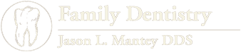 Jason L. Mantey, Traverse City Dentist